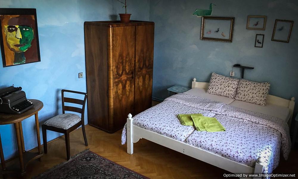 Poet's Corner Hostel, Olomouc