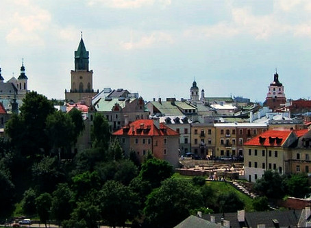 A Short Guide to Lublin