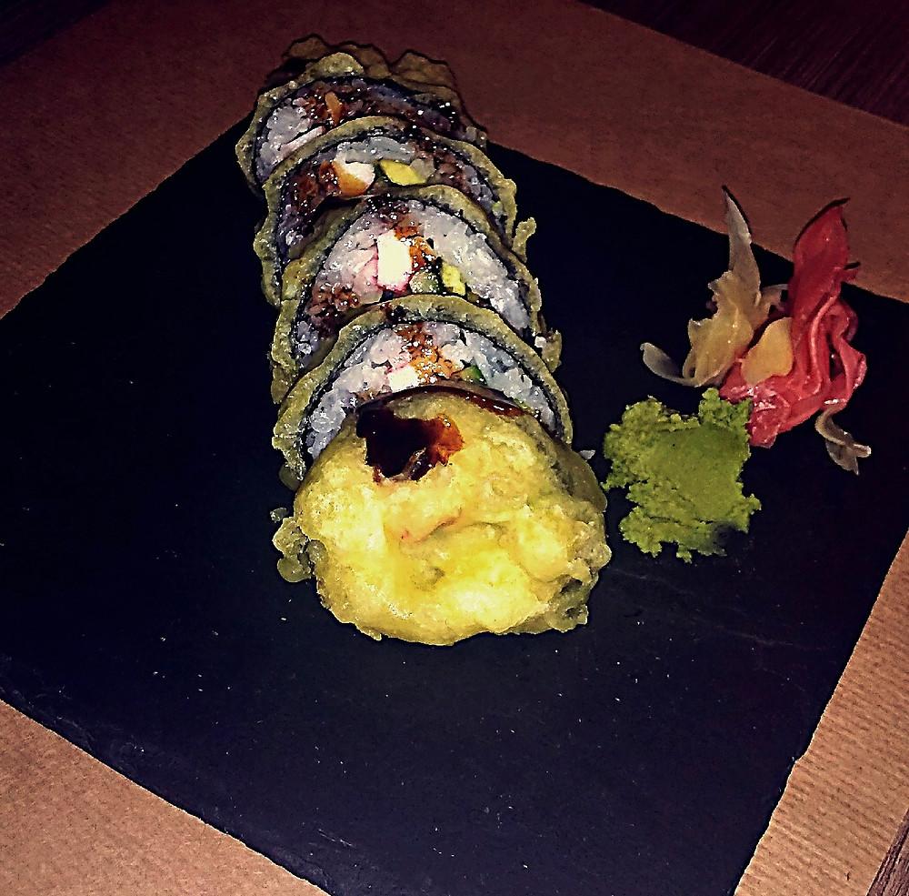 Nine Kitchen - food