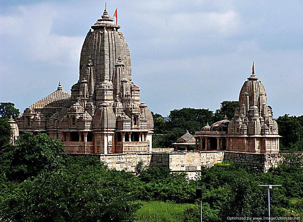 Meera Temple, Chittorgarh, Rajasthan