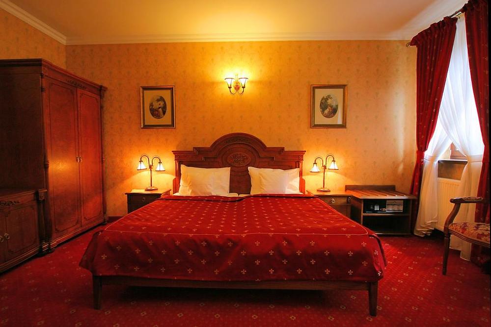Hotel Sarmata Zespół Dwórski, Sandomierz