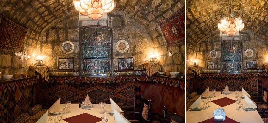 Karvansarai Restaurant, Baku
