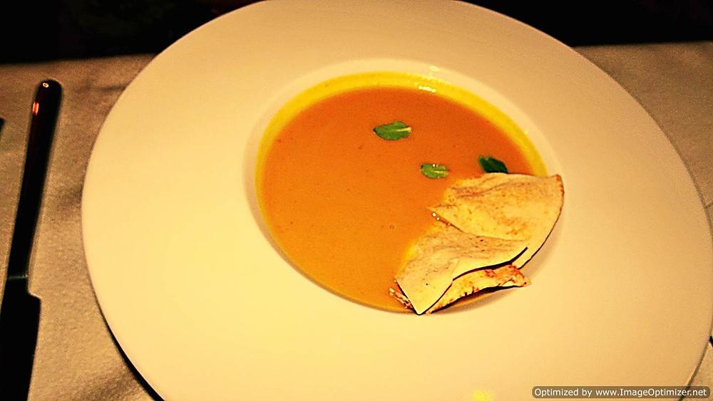 U Ziyada - food