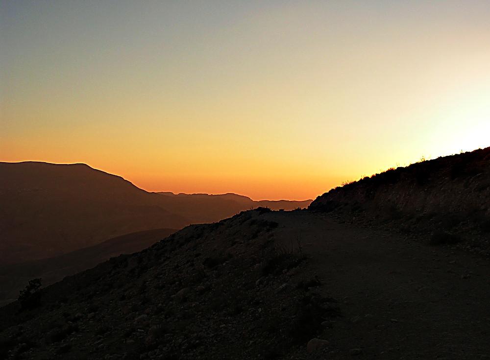 Dana National Park, Jordan