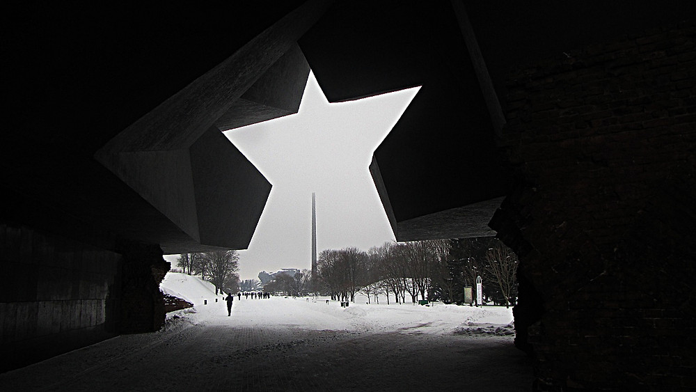 Brest Fortress, Belarus