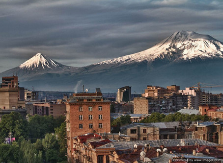 A Short Guide to Yerevan