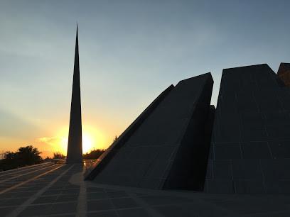 Armenian Genocide Memorial and Museum