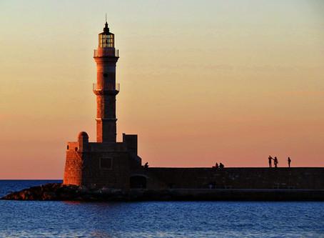 Western Crete in a Week (Part 2/3) - Chania, Loutro, Moni Preveli & Mili Gorge