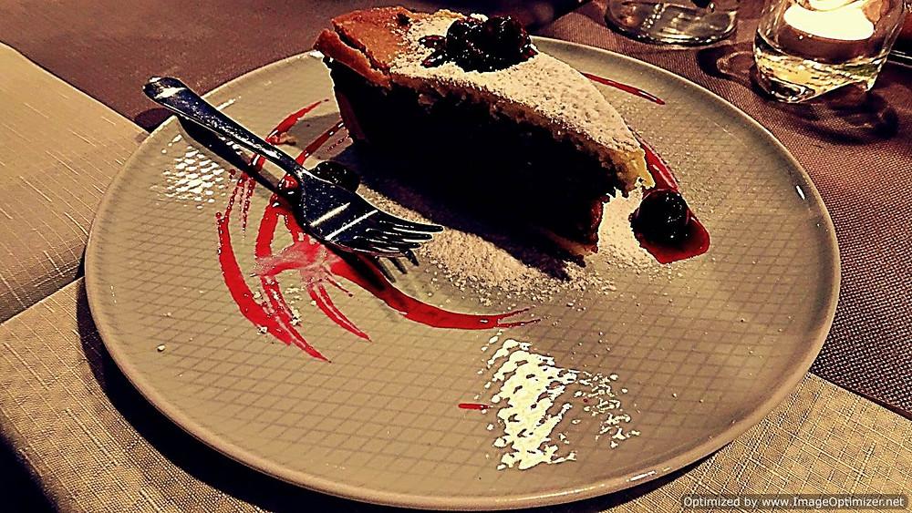 Nakryto - food