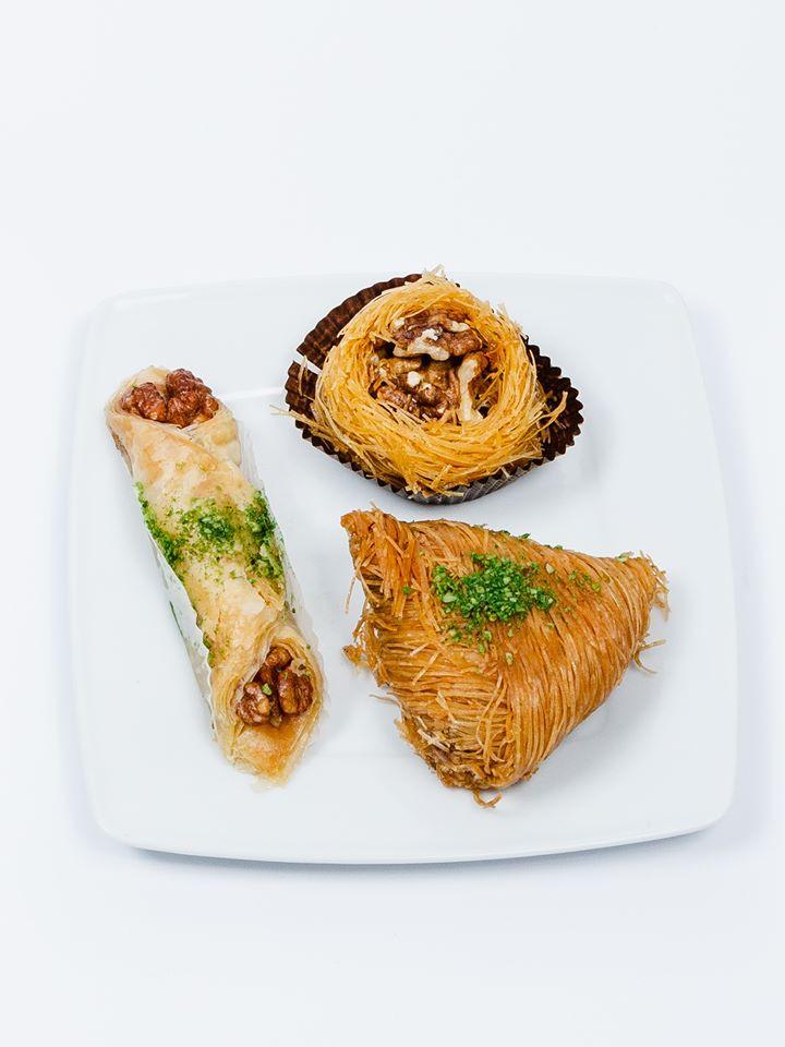 Sham Falafel Krakow