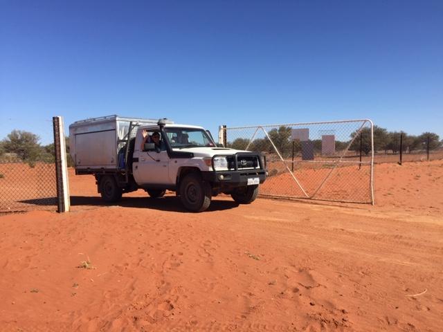 Landcruiser Camper