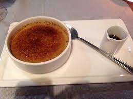 Qrudo restaurant - food