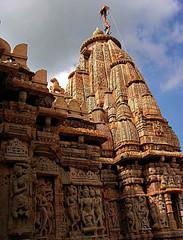 Meera Temple, Chittogarh, India