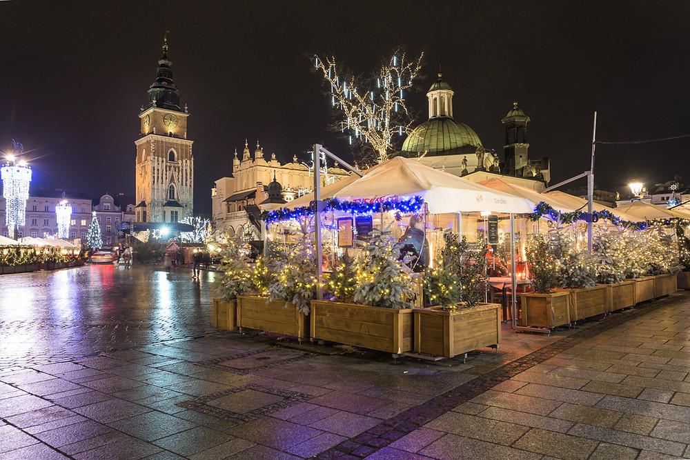 Urban Garden, Krakow - exterior