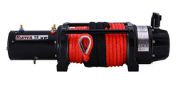 Runva 13XP Premium With Synthetic Rope.j