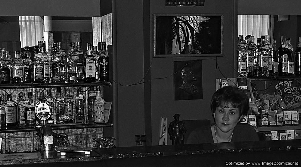 Cafe Styl, Nowa Huta