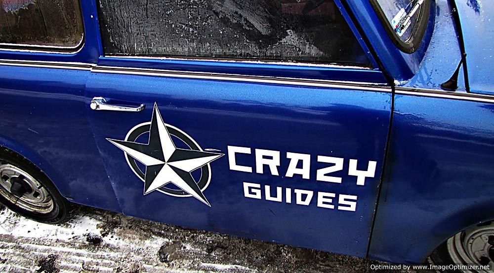Crazy Guides Review