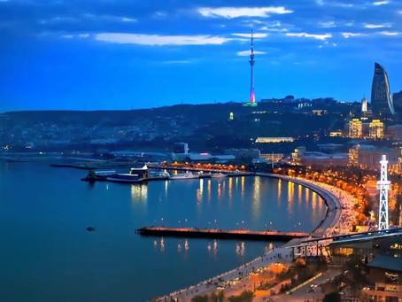 A Short Guide to Baku