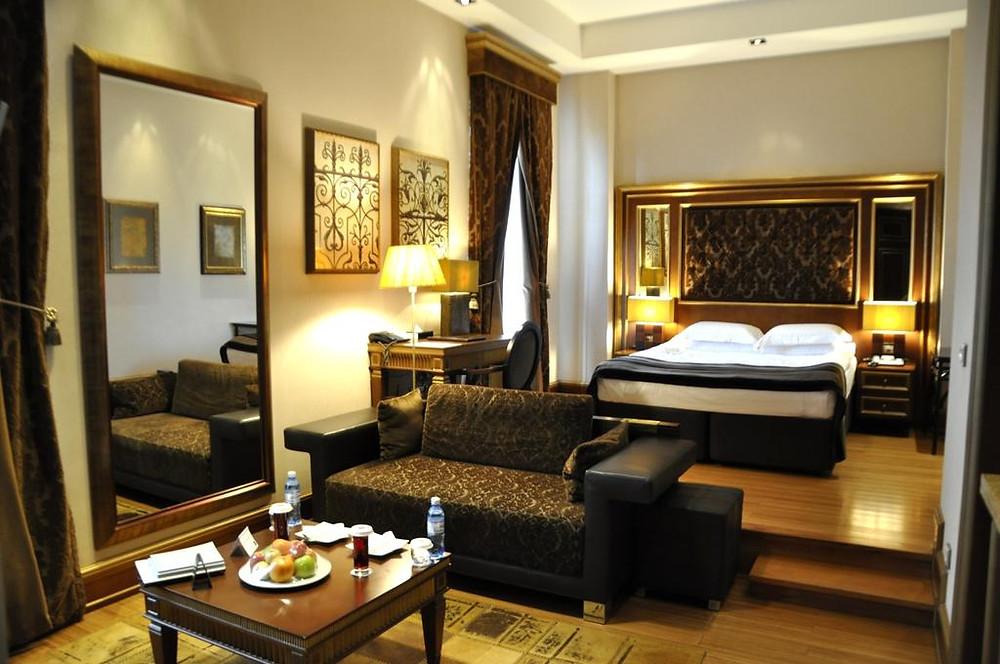 The Sultan Hotel, Baku