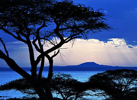 Out of Africa (Part 2/7) - Ethiopia - Lake Langano