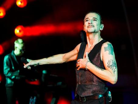 Depeche Mode: Spirited