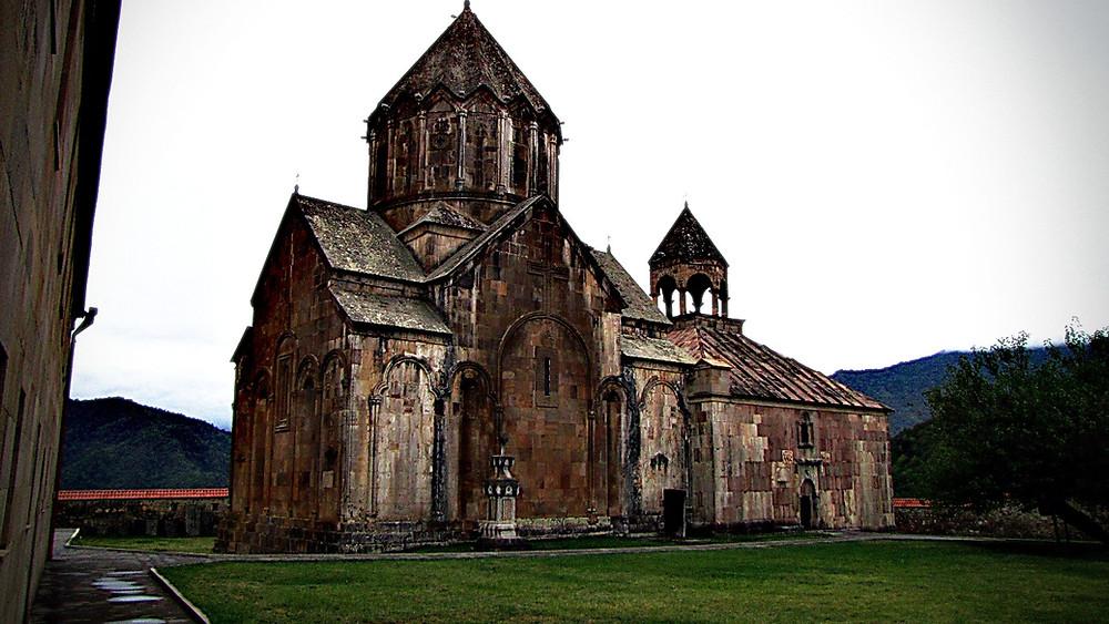 Gandzasar Monastery, Vank, Nagorno-Karabakh, Armenia