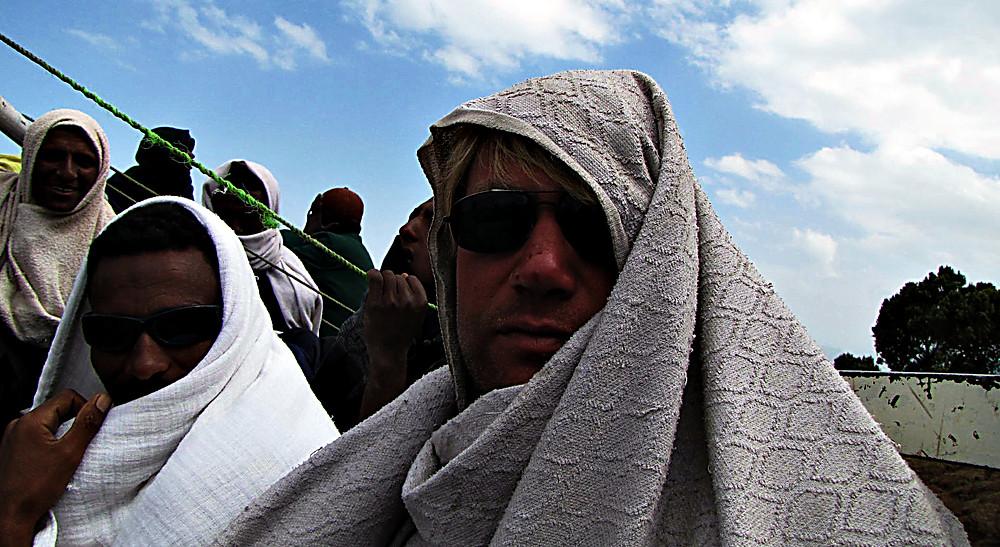 Stuart Wadsworth, Simien Mountains, central Ethiopia