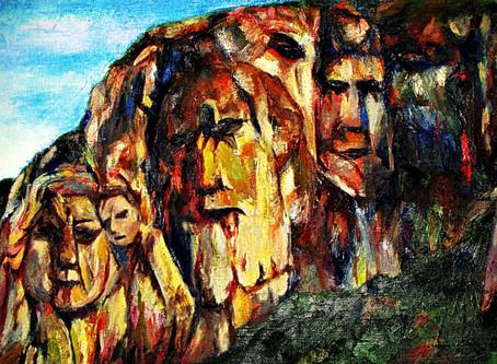 Caucasian  Daze (Part 8/9) - Armenia - Nagorno-Karabakh: Haunted by History