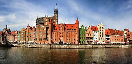 A Short Guide to Gdańsk
