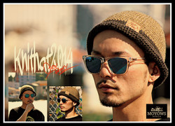 KNITHAT2014「LIFTUP」