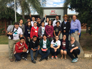 3rd Pathways to a Sustainable Future: Day 4 - June 27, 2017