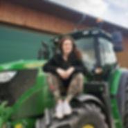 Für eine Landwirtschaft mit Weitblick, i