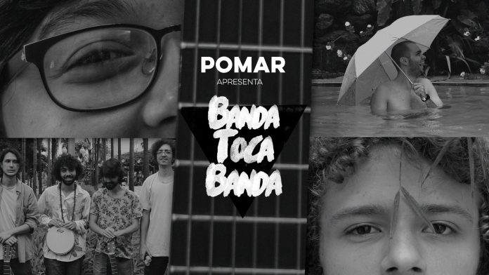Banda Toca Banda