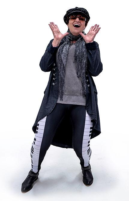 Vocal coach Gail Taylor Music