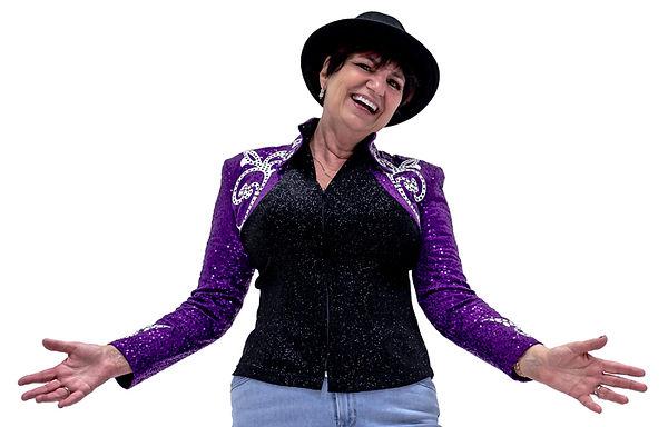 Greatest live music performances Gail Taylor