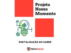 Projeto: Nosso Momento