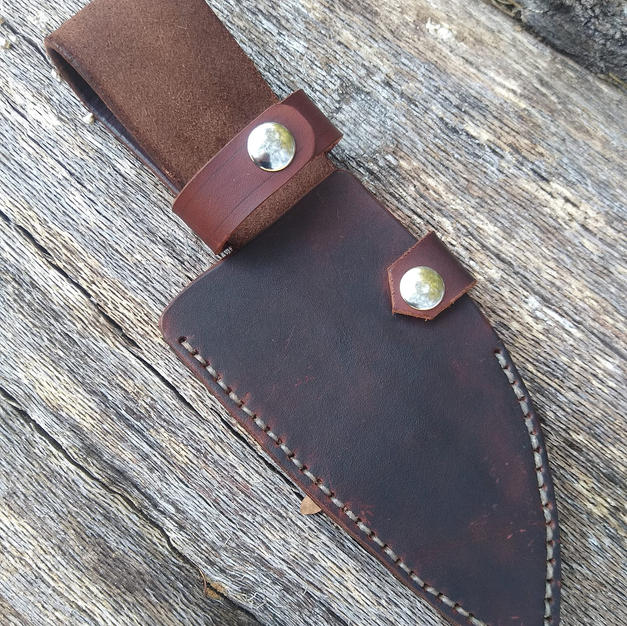 Commissioned Sheath