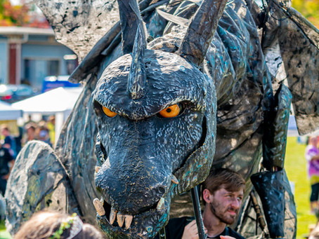 Crafting Experiences: The Upstate Renaissance Faire
