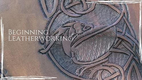 Beginning Leatherworking Classes