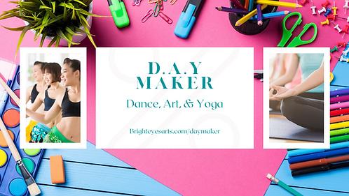 D.A.Y. Maker