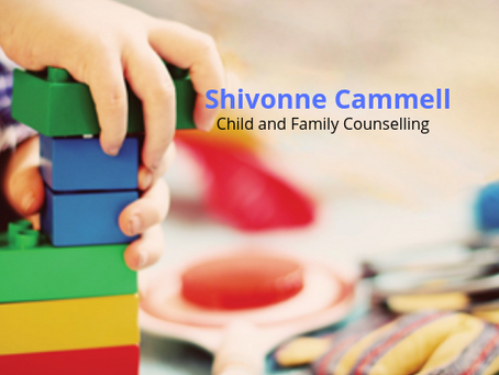 Child Parent Relationship Therapy (Filial Therapy)