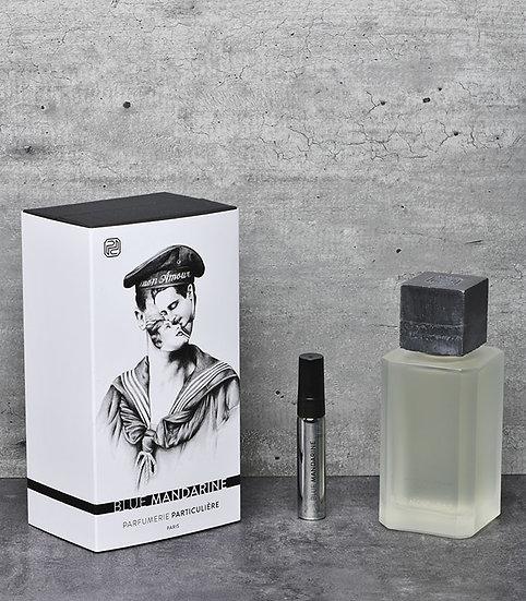 Parfém Parfumerie Particulière