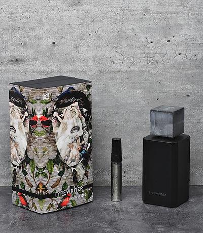 niche parfém parfumerie particulière