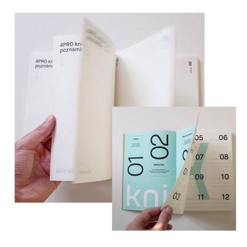 knihář