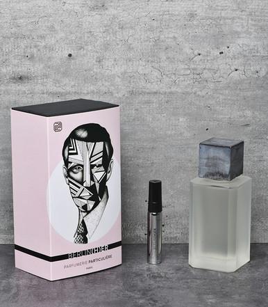 parfumerie particulière