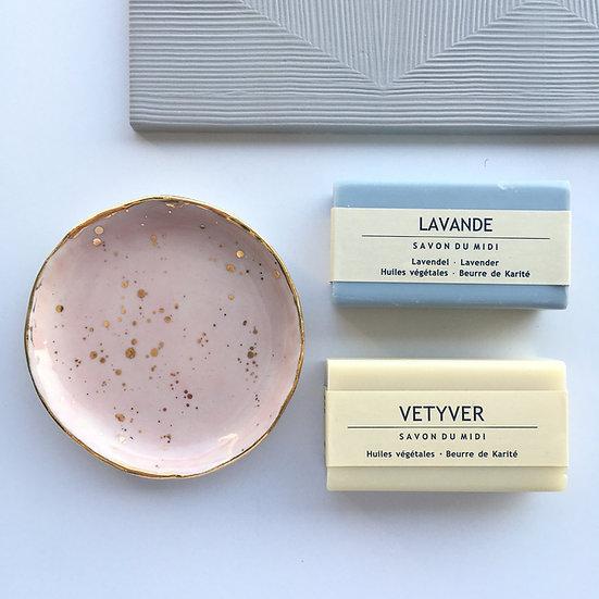 Mýdlo Savon du Midi