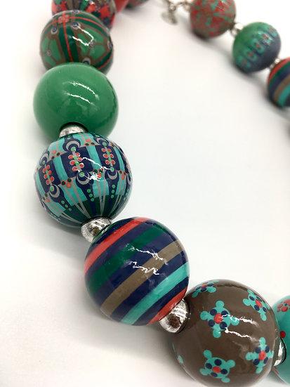 Náhrdelník Bara jewelry