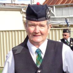 Graham Hobart
