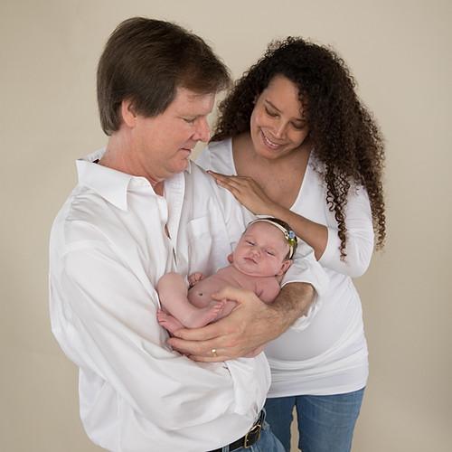 Evelyn, Stella & Joel