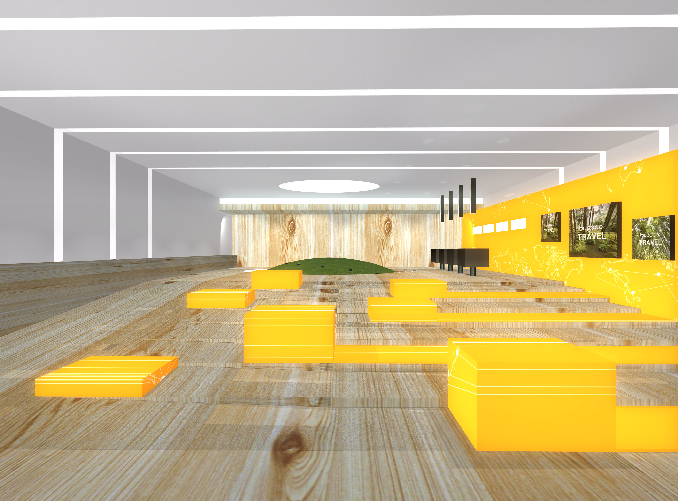Bugaboo Concept Store 03